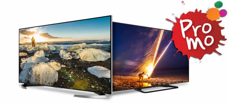 Разнообразие от нови модели телевизори на страхотни цени!