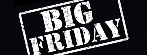 ВАЖНО!!! Условия за доставка по време на кампания BIG FRIDAY!