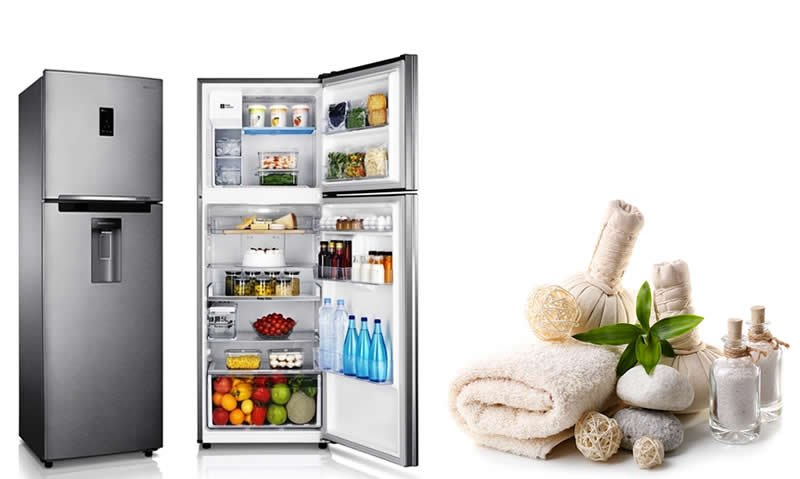 Нови модели хладилници Samsung!