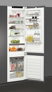 Хладилник за вграждане Whirlpool ART9810/A+, обем 308 л, клас А+