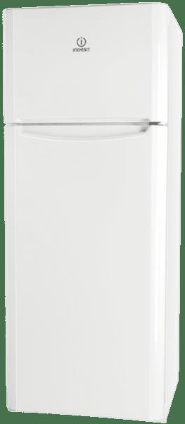 Хладилник с камера Indesit TIAA10(1)