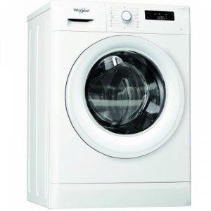 Перална машина Whirlpool FWSF61053W EU, 1000 оборота, клас А+++