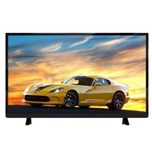 "Телевизор Elite 24"" DLED LED-24V12HD, 24 инча, HD Ready"