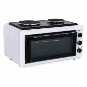 Мини готварска печка Snaige 2005 WH, обем 40 л, клас А