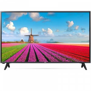 Телевизор LG LED 32LJ500U, HD Ready, 32 инча