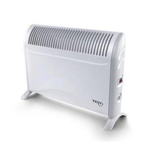 Kонвектор Tesy CN 214 ZF, 2000 W, бял, 3 степени на мощност