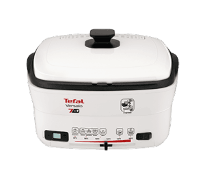 Мултифункционален уред за готвене Tefal FR 490070