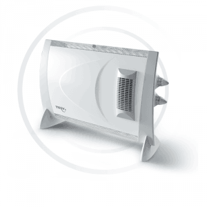 Подов конвектор Tesy CN 202 ZF, 420026, Мощност 2000 W, Бял