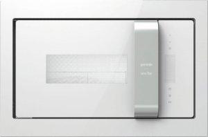 Микровълнова печка за вграждане Gorenje, BM235ORAW, Обем 23 л, 900 W, Бяла