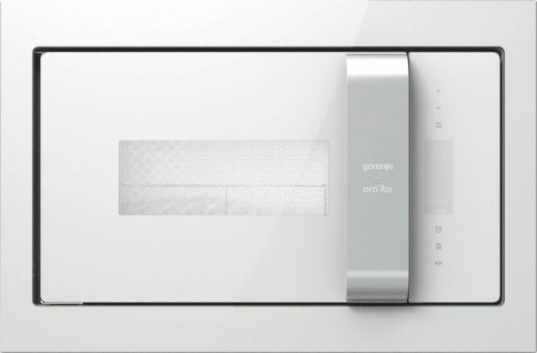 Микровълнова печка за вграждане Gorenje BM235ORAW