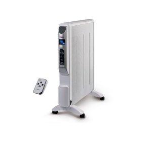 Kонвектор Tesy MC 2014, 2000 W, бял, LED дисплей