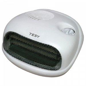 Вентилаторна печка TESY HL 200 H, Мощност 2000 W, Бяла