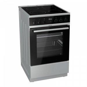 Електрическа печка Gorenje EC5355XPA, обем 70л, клас А, 11 функции