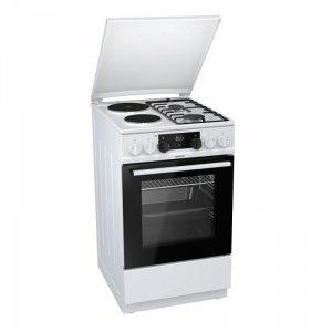 Комбинирана печка Gorenje K5351WF