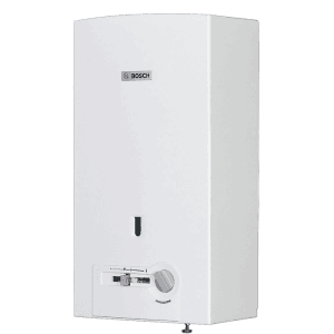 Газов бойлер Bosch Therm 4000 O WR11-2 P31, Мощност 7.9 - 19.2 kW