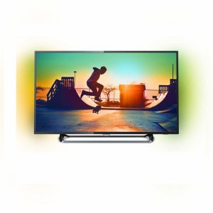 Телевизор Philips 43PUS6262/12, 43 инча, 4K Ultra HD, Smart TV