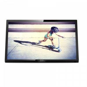 Телевизор Philips 22PFS4022/12, 22 инча, LED LCD
