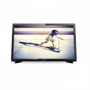 Телевизор Philips 22PFS4232/12, 22 инча, Full HD