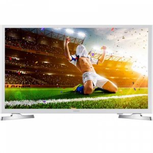 Телевизор Samsung UE32J4510AWXXH, 32 инча, LED, Smart TV