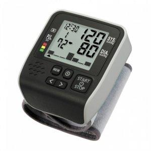 Апарат за кръвно Elite WBM-0454, LCD дисплей, Обиколка на китката 13,5-19,5 см
