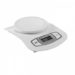 Кухненски кантар Elite KS-0257, капацитет 5 кг, точност до 1 гр.