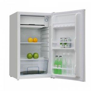 Хладилник Elite RF-1502W, обем 100 л, клас А+, бял