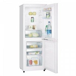Хладилник с фризер Elite RFL-1506, обем 180 л, клас А+, бял