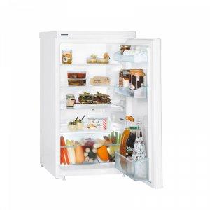 Хладилник с една врата Liebherr T 1404, Обем 127л, Клас А+, Н 85см, Бял