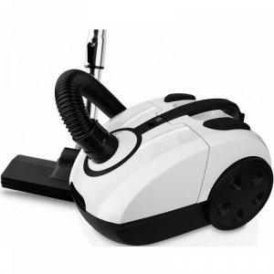 Прахосмукачка Arielli AVC-800BWB, мощност 800 W, бяла