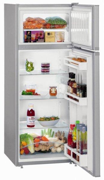 Хладилник с фризер Liebherr CTPsl 2521