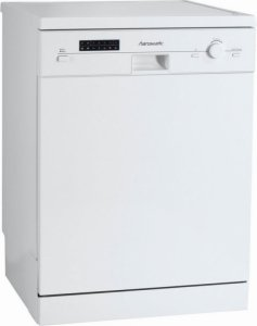 Съдомиялна Hanseatic 791512 (WQP12-9250C WHITE), 12 комплекта, Клас А+