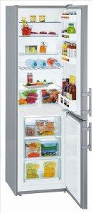 Хладилник с фризер Liebherr CUef 3311, обем 294 л, клас А++