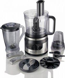 Кухненски робот Gorenje SBR800HC, Мощност 800 W, Двоен нож