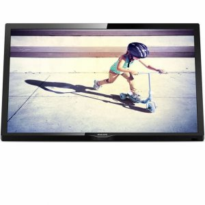 Телевизор Philips 24PHS4022/12, 24 инча, HD Ready