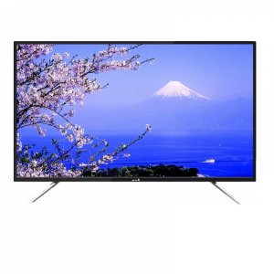 Телевизор Arielli LED55DN4T2 UHD, Smart TV, 55 инча, 4K ULTRA HD