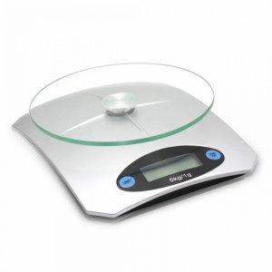 Кухненска везна Sapir Espreransa ES1651K, 5 кг, LSD екран