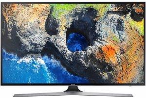 """Телевизор Samsung UE43MU6102KXXH, LED дисплей, 43"""""""