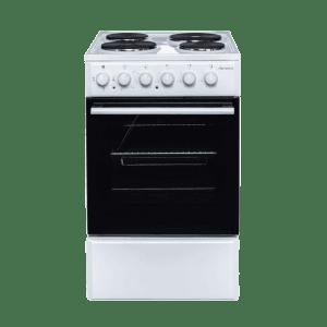 Готварска печка Diplomat Мечта 54EL2A59L, обем 59 л, клас А