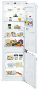 Хладилник с фризер за вграждане Liebherr ICBN 3324