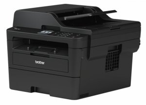 Laser Multifunctional BROTHER MFCL2732DW, 34 ppm, 128 MB, Duplex, 250 paper tray, Up to 1200 page inbox toner, 10Base-T/100Base-TX, IEEE 802.11b/g/n, 1200x1200 dpi, 50 sheet ADF, 6,8cm colour touchscreen
