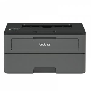 Laser Printer BROTHER HLL2372DN, 34 ppm, 64 MB, Duplex, 250 paper tray, Up to 700 page inbox toner, GDI, 1200x1200 dpi, Hi-Speed USB 2.0