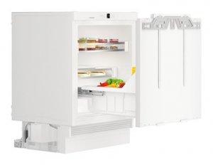 Хладилник  за вграждане под плот Liebherr UIKo1550, Клас А++, Обем 124л