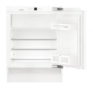 Хладилник за вграждане под плот Liebherr UIK1510, Клас А++, Обем 136л