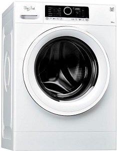 Перална машина Whirlpool FSCR10415, Шесто чувство, Клас А+++, Бяла
