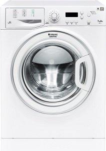 Перална машина Hotpoint-Ariston WMF701EU.M, Клас А+, Дисплей, Бяла
