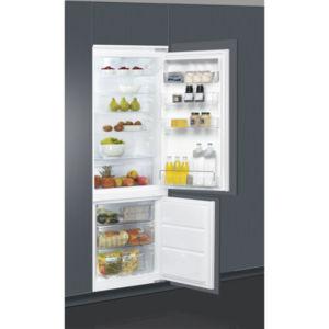 Хладилник с фризер за вграждане Whirlpool ART 872/A+/NF