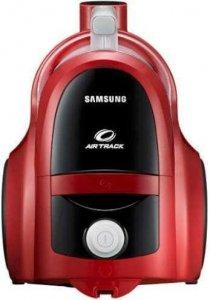 Прахосмукачка Samsung VCC45T0S3R/BOL/, Червена, Клас B, Капацитет 1.3 л