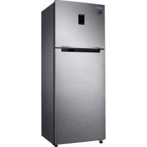 Хладилник с камера Samsung RT38K5530S9, Обем 384 л, Клас А+, Цвят Инокс