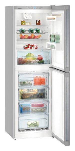 Хладилник с фризер Liebherr CNel 4213