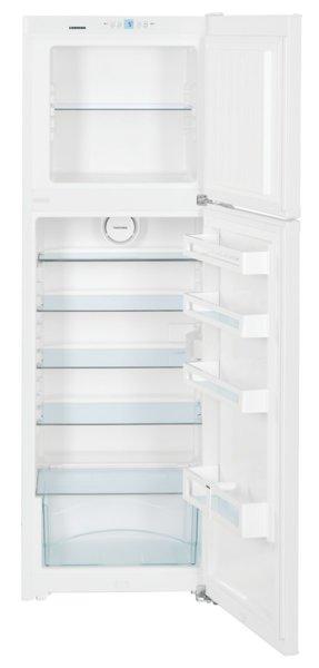 Хладилник с фризер Liebherr CT 3306